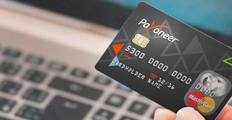Skrill Como Sacar Com Payoneer e Obter Um Cartão Master Card