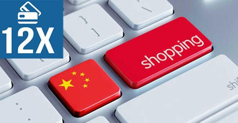 Sites da China que Aceitam Parcelamento no Cartão