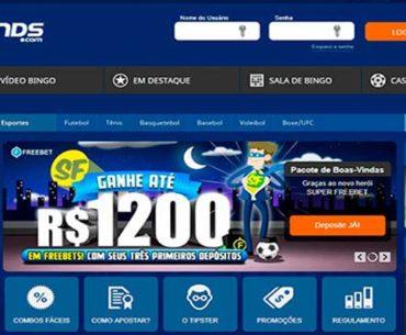 site de apostas Playbonds